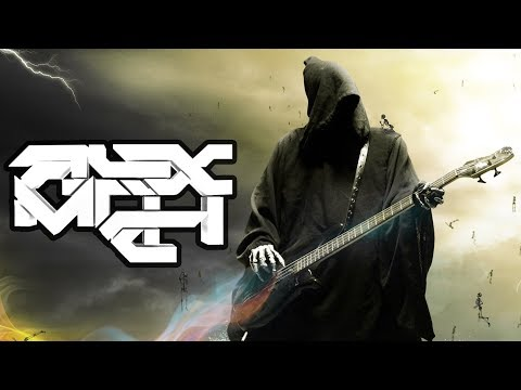Metallica - Sad But True (SYN Remix) [DUBSTEP]