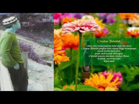 KERANA CINTA -INTEAM & MESTICA -COVER BY JOHARY