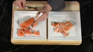 How To Cook Salmon With The Sousvide Supreme Water Oven...