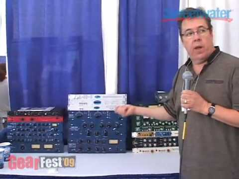 Boutique Hardware Overview - Sweetwater GearFest '...