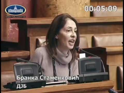 Smenili generalnu sekretarku Skupštine jer nije radila kako Maja Gojković kaže već po pravilima
