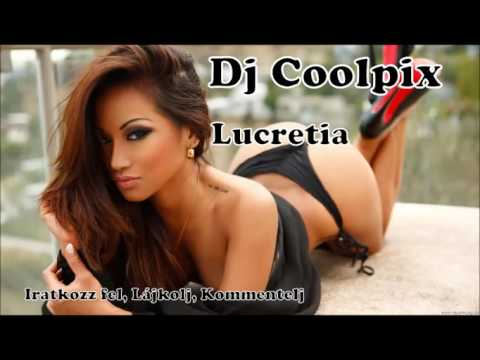 ►Dj Coolpix - Lucretia (Original Mix)