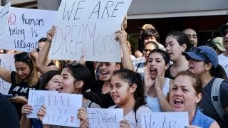 Sheffield: DACA is an example of presidential overreach