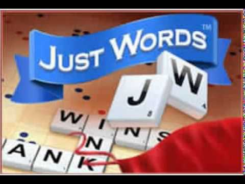 just words games free online play