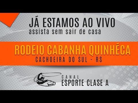 PL Cabanha Quinhéca | Domingo - FInais