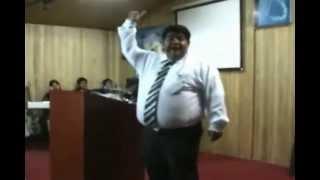 La Muerte del Grano de Trigo - Convencion Internacional Perú 2011