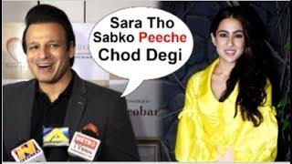Vivek Oberoi PRAISES Saif Ali Khan's Daughter Sara Ali Khan's Kedarnath Movie