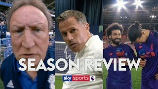 The BEST moments of the 201819 Premier League season on Sky Sports