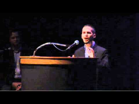 Patri Friedman, The Seasteading Institute  (Breakthrough Philanthropy)