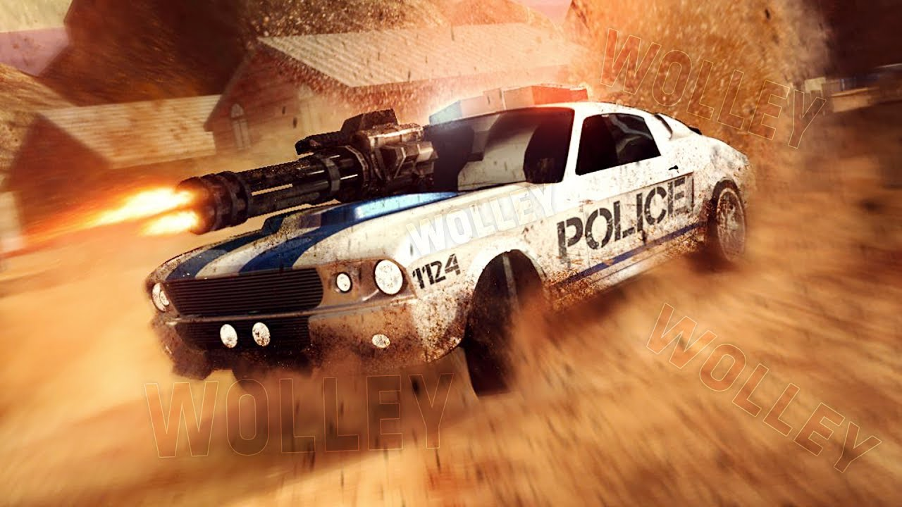 Police Shooting Car Chase Android Gameplay HD Police - Sports cars racing games