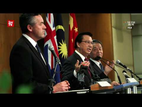 Australia, China, Malaysia say underwater search for MH370 suspended