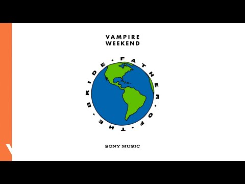 Vampire Weekend – Sympathy