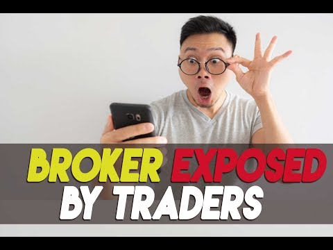descripción general, ventajas de trabajar con el broker Maxitrade