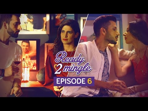 Ready 2 Mingle | Original Series | Episode 6 | Ghosts  | The Zoom Studios