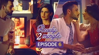 Ready 2 Mingle | New Series | Aahana Kumra & Amol Parashar