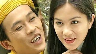 Cô Thắm Đi Chùa - Hoài Linh ( Lý Do Cô Thắm Không Về )