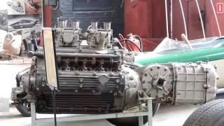 интересный двигатель АЗЛК
