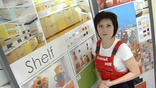 Как выбрать плитку для кухни в магазинах КерАмида(, 2014-04-16T12:11:21.000Z)