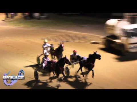 Harness Pony Racing #4 - Nov 26