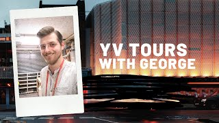 YV Tours with George