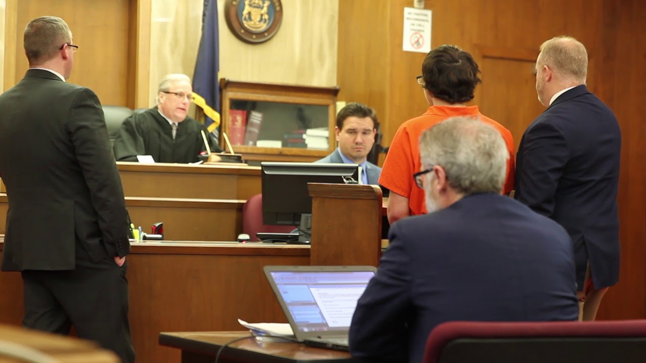 Judge Timothy Hicks withdraws Dakota Welch sentencing commitment