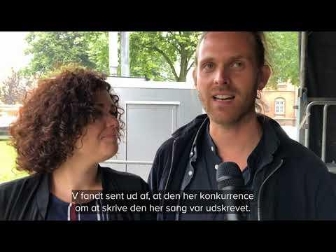 Landsstævnesangen 2022: Interview med komponisterne
