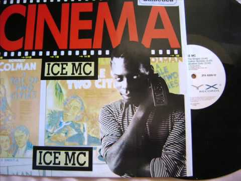 Ice Mc -  Cinema (The Oscar Mix)
