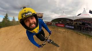 GoPro Course Preview - 2020 Maxxis Sloepstyle in Memory of McGazza