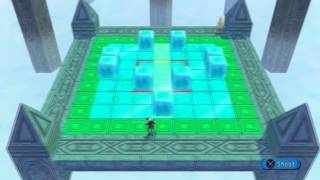Tales of Graces F: Shot Cube Mini-game (Stage 1-12)
