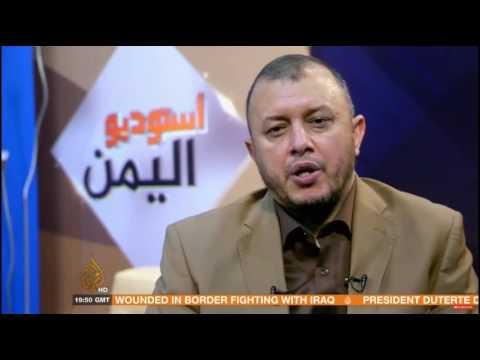 Yemen's media battleground - AJ Listening Post