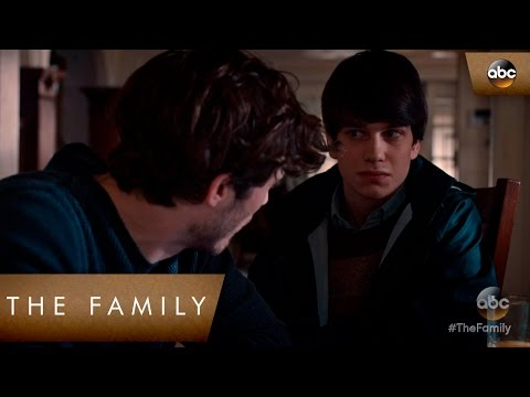 Ben Tells Danny The Truth  The Family