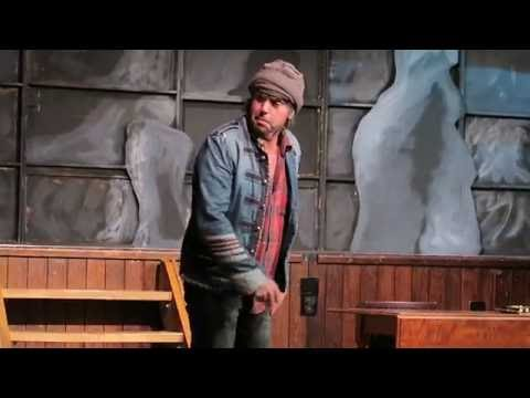 Cosi - Doug's Monologue, performed by Michael Smith