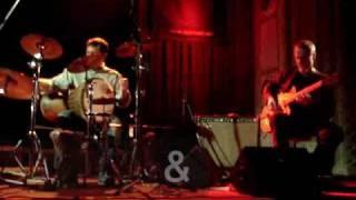 Jazzbina - Matt Darriau Paradox Trio