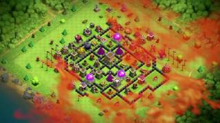 Clash of Clans| Bahubali version|The conclusion