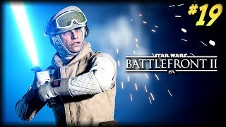 Star Wars Battlefront 2 - Funny Moments #19 (Random Hero Glitches!)