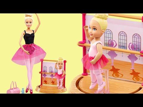 Мультики #Барби ДЕВОЧКИ ПОДРАЛИСЬ Коляска Куклы Игрушки Для детей : Barbie dolls FIGHT PLAY TOYS