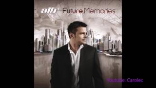 ATB - Missing (feat. Tiff Lacey) (Future Memories CD2)