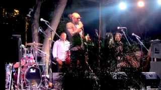Ritchie (Klass) Spoke at Ansyto Mercier event at Karibe - Haitianbeatz.com