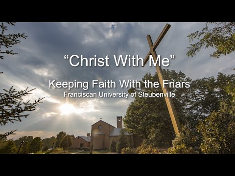 """Christ With Me"" 