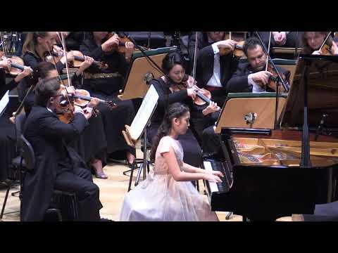 Shostakovich 2. Piano Concerto - 2. Movement Andante