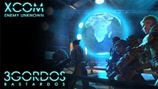 3 Gordos Bastardos - Reseña XCOM: Enemy Unknown