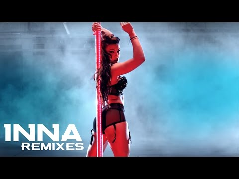 INNA - In Your Eyes (Dj ibrahim Çelik Remix)