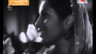 Aaine Mein Ek Chand See Surat - Elan - Ameerbai Karnataki & Surendra Nath