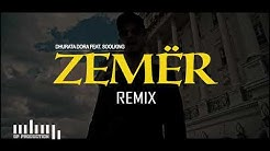 "Dhurata Dora feat. Soolking - Zemër (GP Production Remix) ""Reproject"" #3"