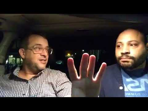 The Move Back! - Alternate Side Talking with Guest: Colton Dunn
