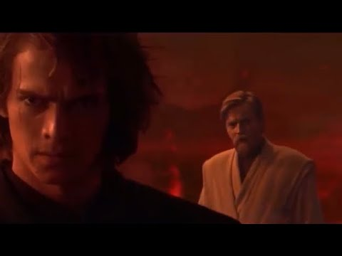 Anakin Brings Peace Freedom Justice And Security To His New Empire Youtube