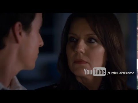 Pretty Little Liars 6x20 Clip #1 - Mary Drake is the #TwinOnPLL