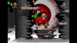 Mega Drive Longplay [291] Donald in Maui Mallard