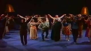 Şeki teatrı. A. Çıxaidze - Çİnari manifesti. Rejissor - Cahangir Novruzov
