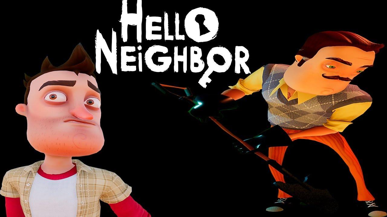 Hello neighbor mod kit xbox one